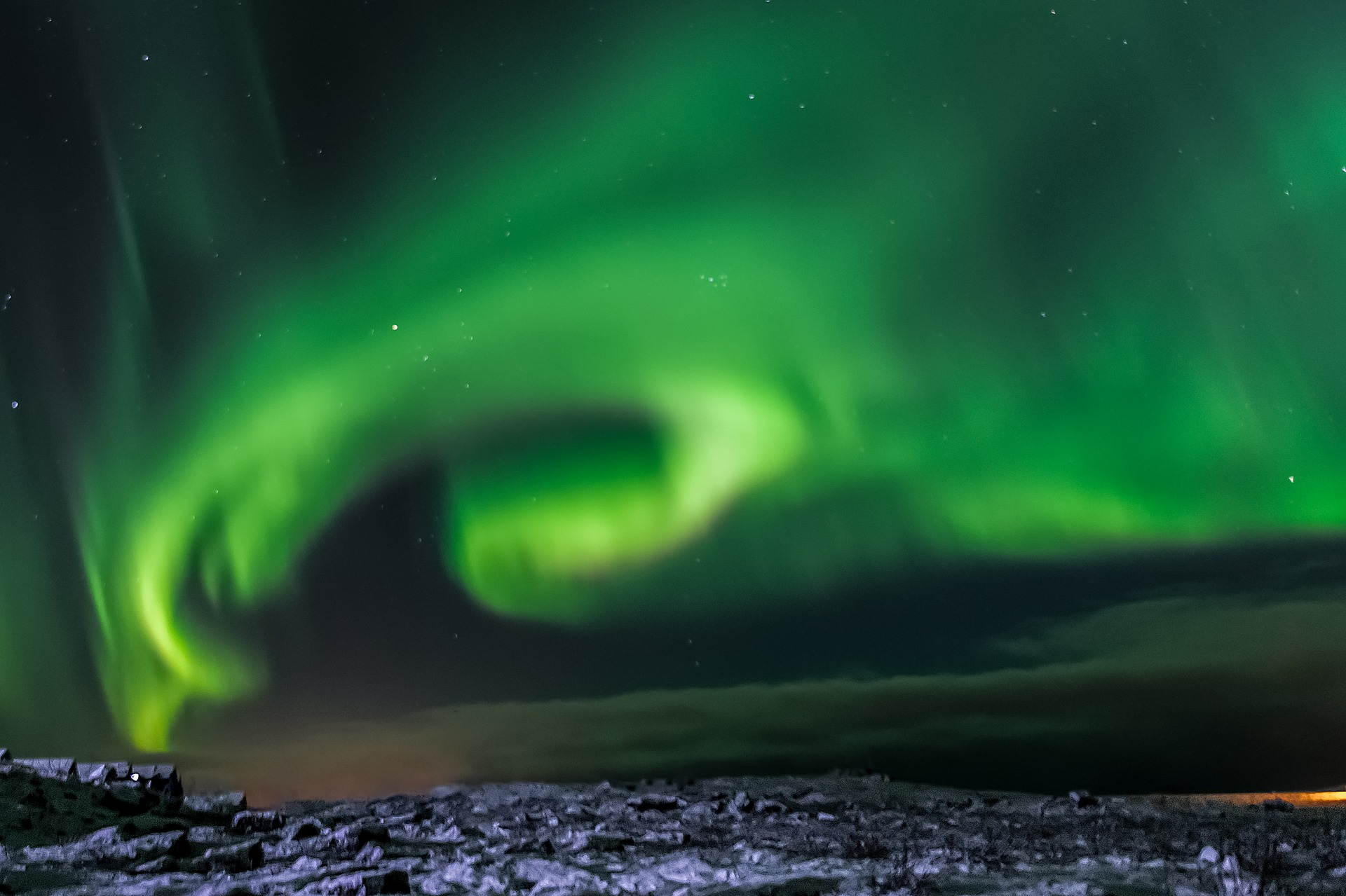 4 Day Tour – Northern Lights Getaway