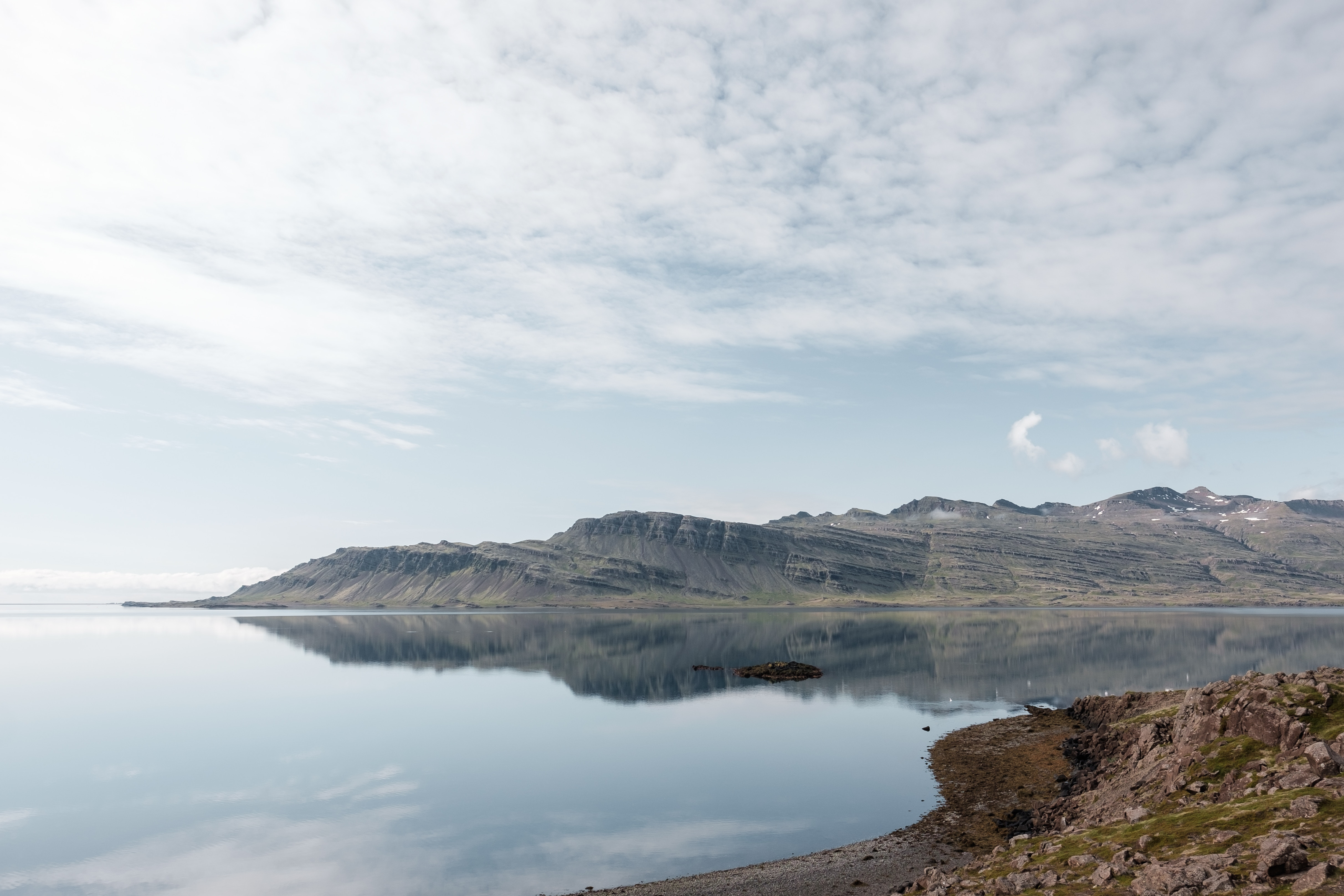 The Highlights of Iceland