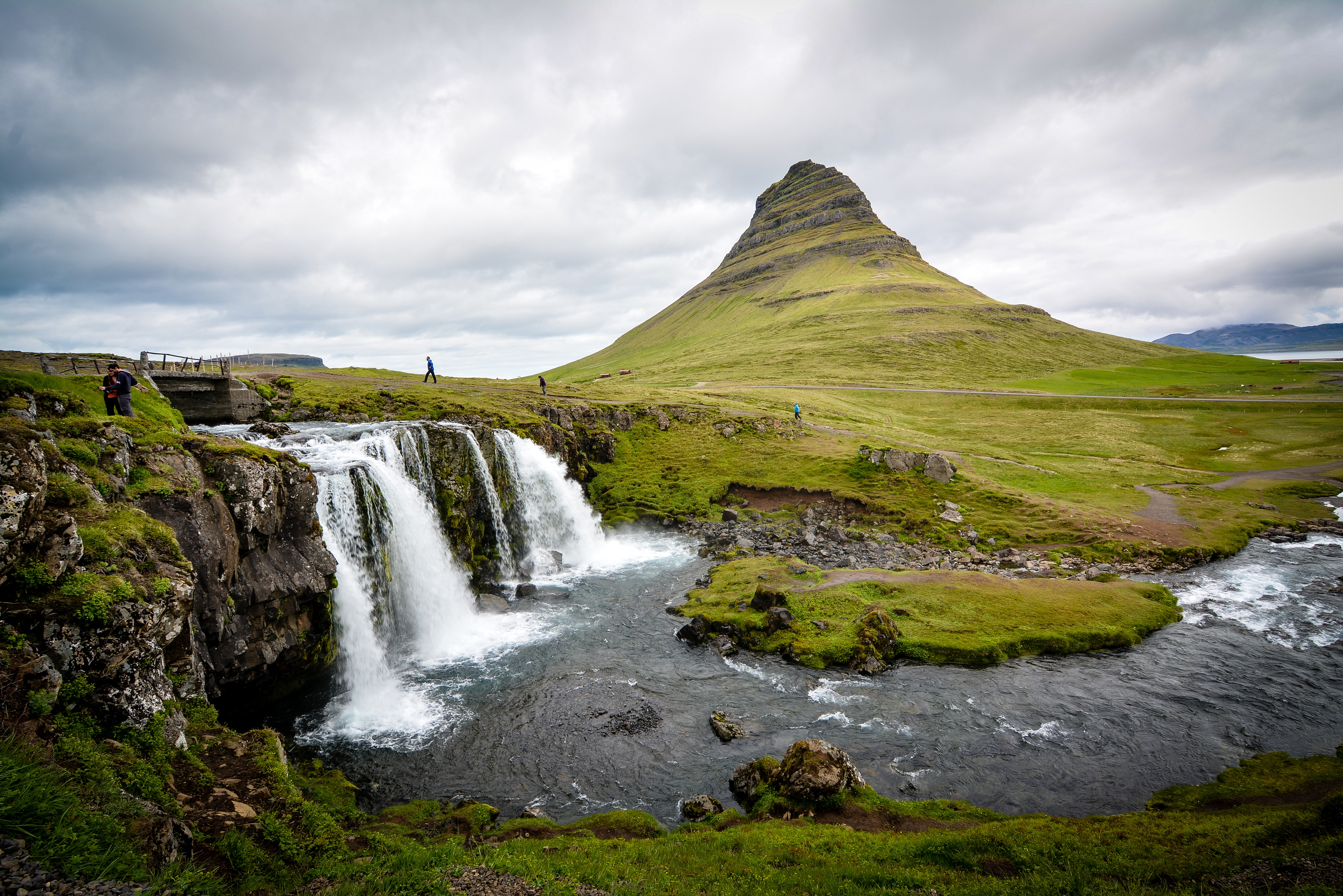 The Grand Circle Tour of Iceland and the Snæfellsnes Peninsula