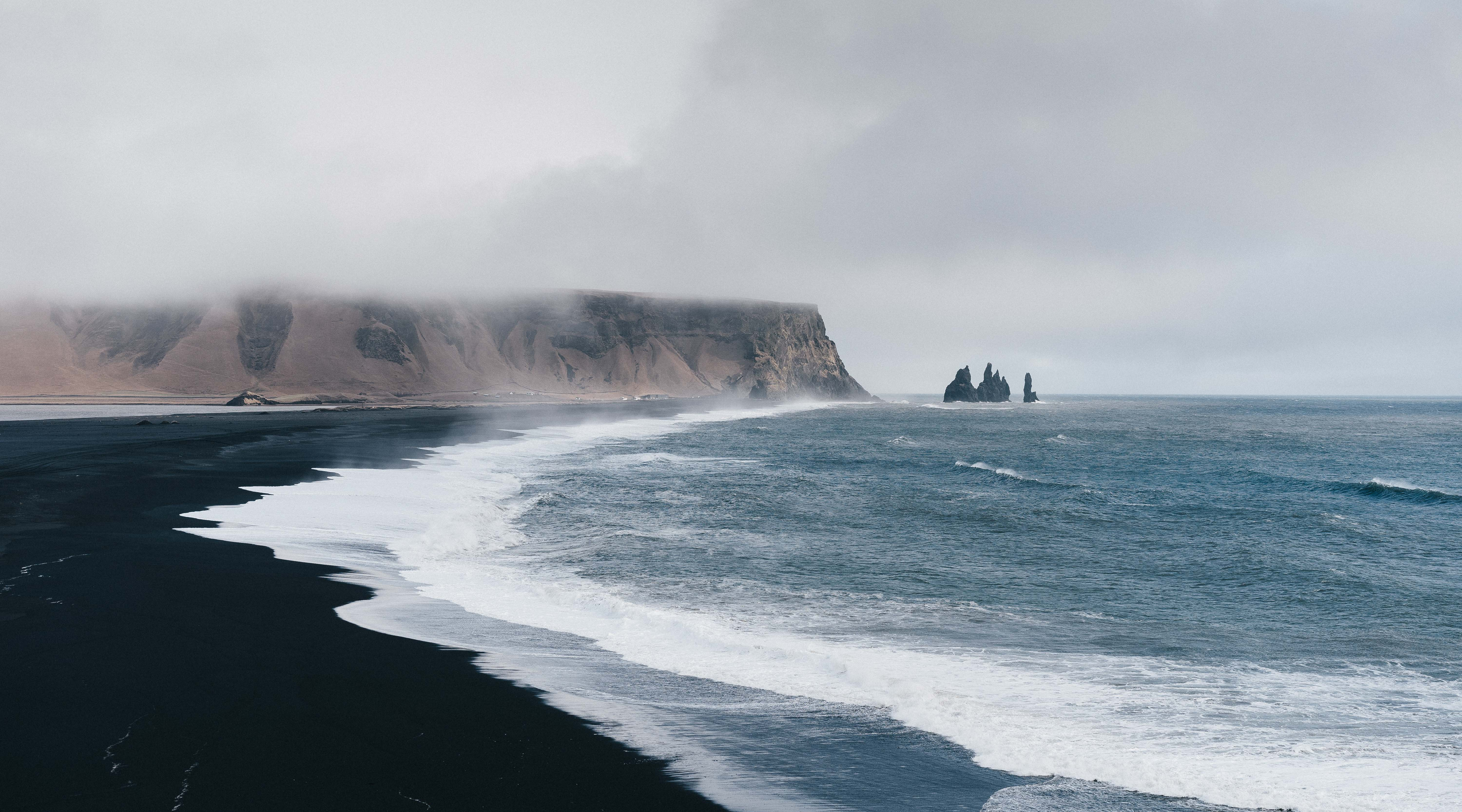 South and West Iceland at a Glance