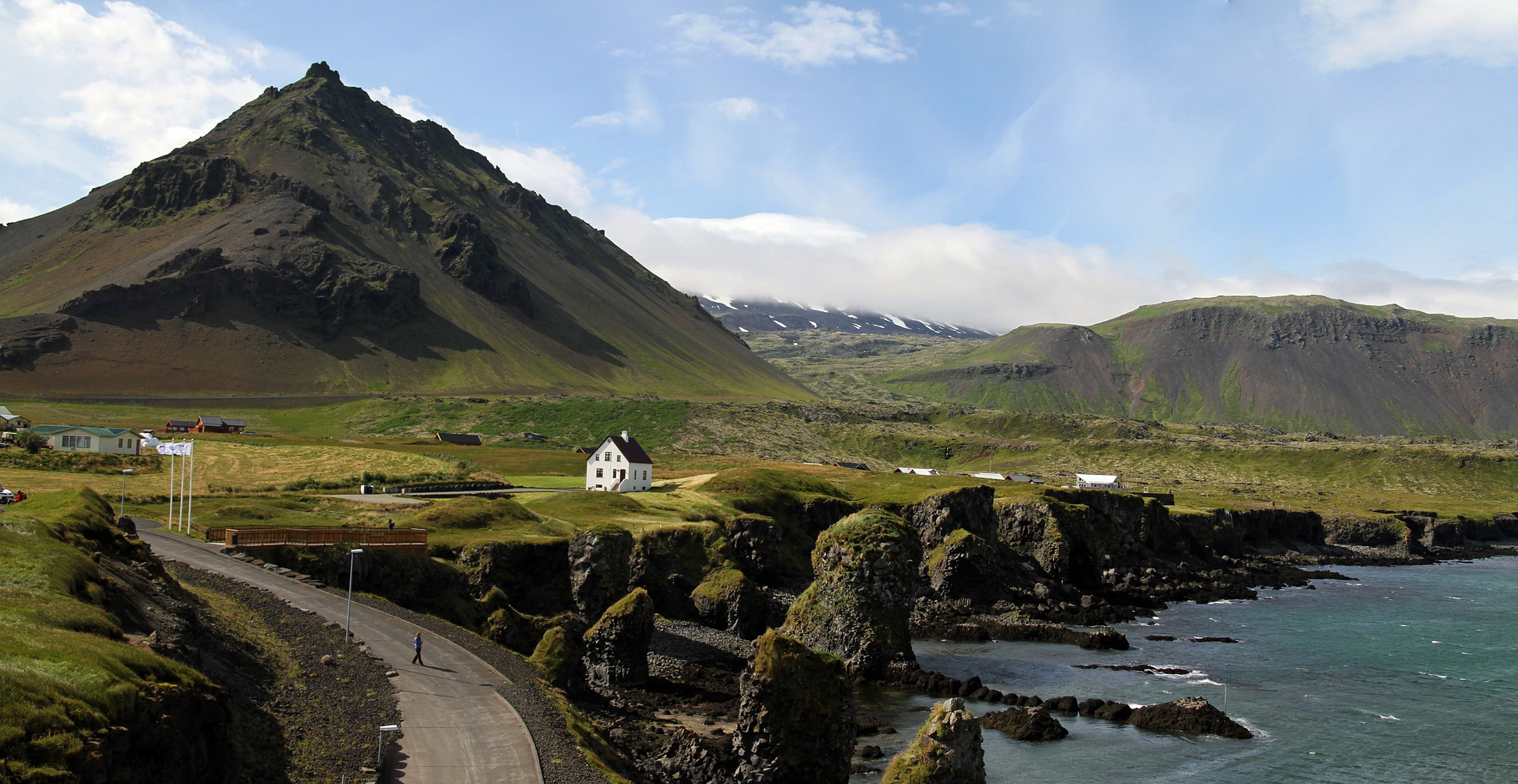 Snæfellsnes and the Gems of the North
